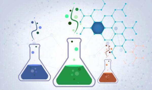 قصة مادتين مادة الكيمياء