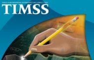 الادلة والنماذج للاختبارات الدولية timss للمدارس الغير متحدثة بـ اللغة العربية 2019 م