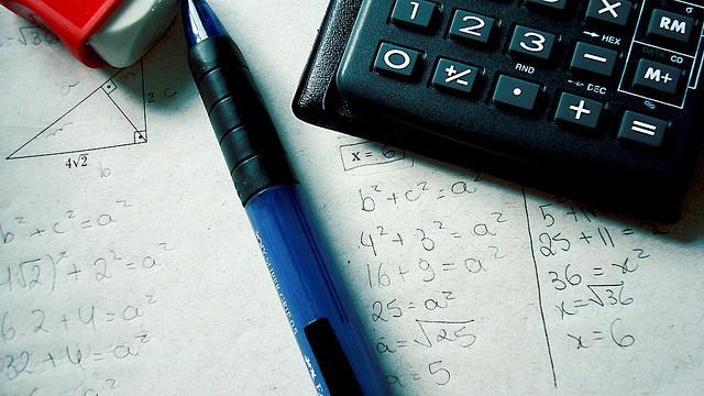 دليل اختبارات timss مادة الرياضيات الثاني المتوسط 2019 م