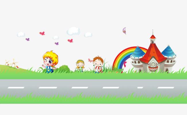قوانين البرنامج اليومي في رياض الاطفال