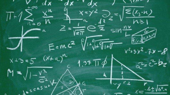 ملف مادة الرياضيات ثانوي مقررات 3-4-5-6 1440 هـ - 2019 م