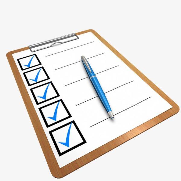 استمارة تقييم الأداء النوعي 1440 هـ - 2019 م