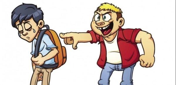 حقيبة المتدرب على الحد من التنمر بين الطلبة في المدراس
