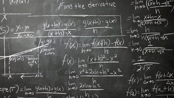 مصفوفة المدى و التتابع لمفردات و اهداف و كفايات الرياضيات