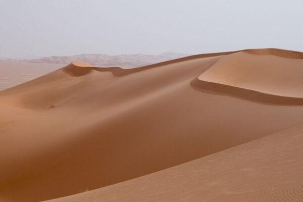 اهداف وحدة الرمل