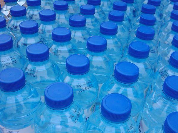 اهداف وحدة الماء
