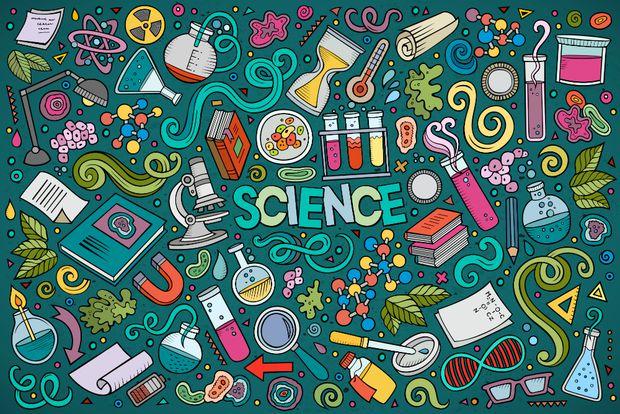 اوراق عمل علوم ثاني متوسط ف2