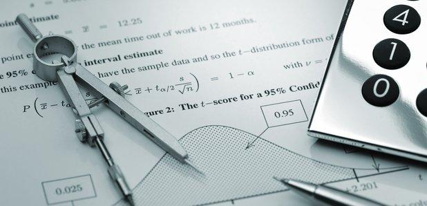 تجميعات تحصيلي رياضيات