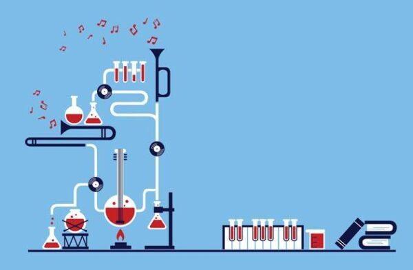 حل كتاب كيمياء 4 مقررات