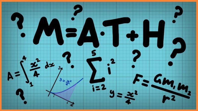 مراجعة الرياضيات تجميعات التحصيلي