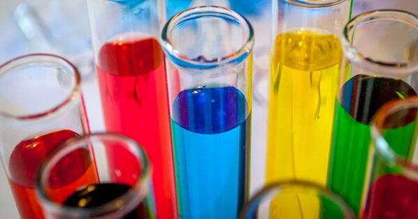 ملخص كيمياء 2 مقررات