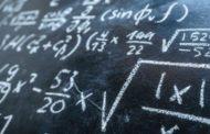 الاختبار التحصيلي الاول رياضيات السادس الابتدائي 1440 هـ - 2019 م