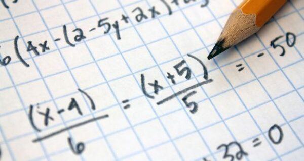 الاختبار التحصيلي الثاني رياضيات السادس الابتدائي 1440 هـ - 2019 م