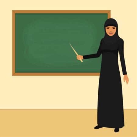 المعايير المهنية الوطنية المشتركة للمعلمين جميع الاختصاصات