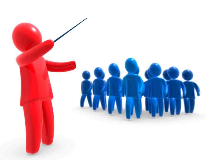 المعايير المهنية معلمي التدريبات السلوكية