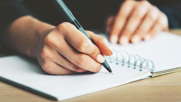 تطوير مهارة الكتابة عند الطفل