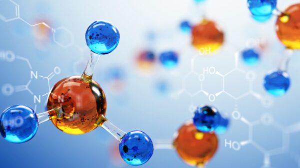 توزيع مقرر كيمياء 2 الفصل الاول نظام مقررات 1441 هـ - 2020 م