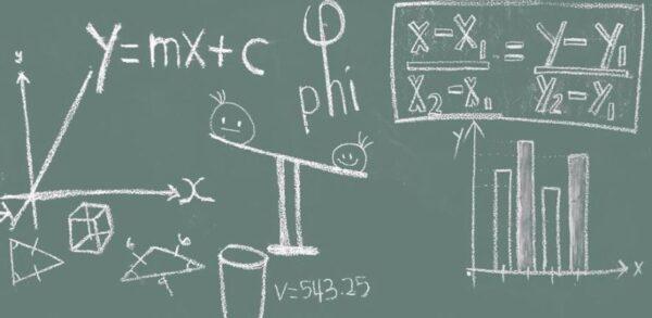 توزيع منهج الرياضيات الثاني الابتدائي الفصل الاول