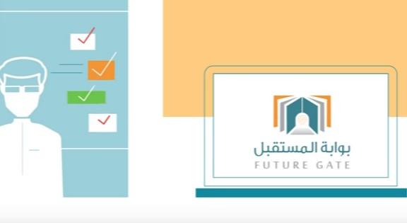 دليل الطالب في استخدام نظام بوابة المستقبل 1441 هـ - 2020 ...