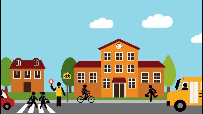 استمارة تفقد السلامة المدرسية 1441 هـ - 2020 م