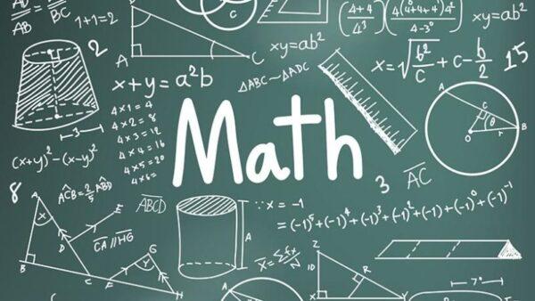 اختبار الفترة الاولى رياضيات الاول الابتدائي الفصل الاول 1441 هـ - 2020 م