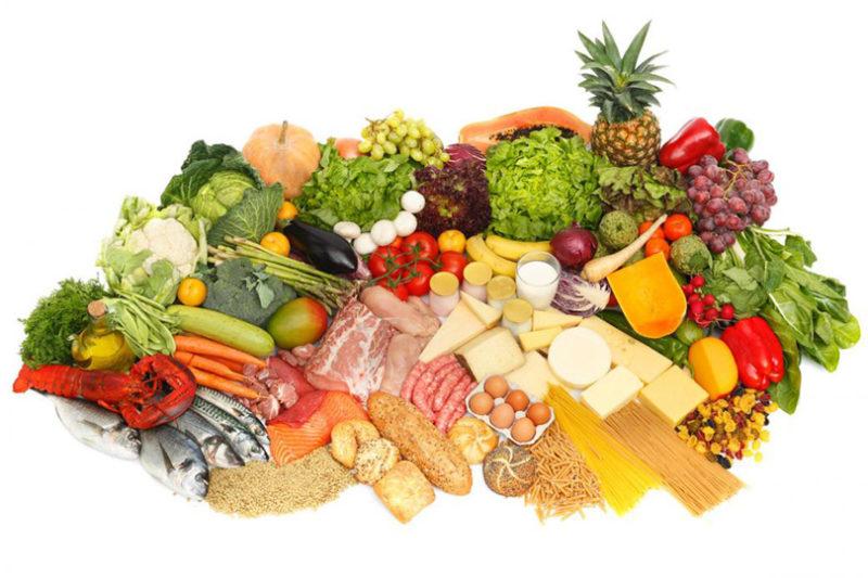 اذاعة مدرسية عن التغذية الصحية