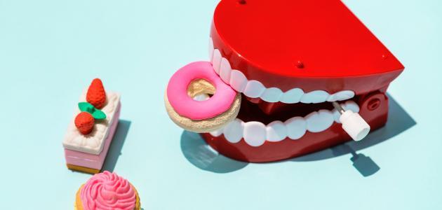 اذاعة مدرسية عن صحة الفم و الاسنان