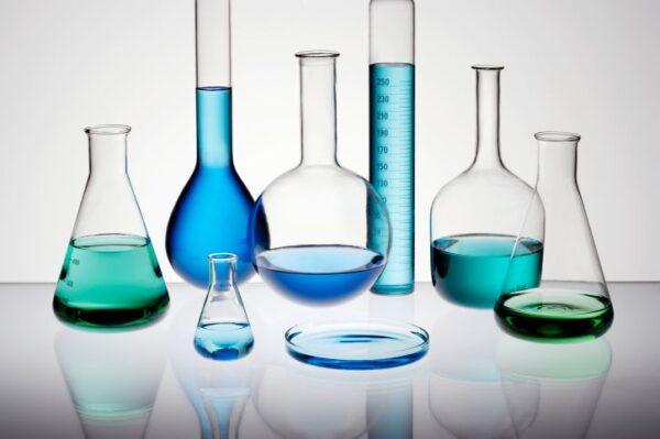 تحضير علوم درس المحاليل الحمضية والمحاليل القاعدية الثاني المتوسط الفصل الاول 1441 هـ - 2020 م