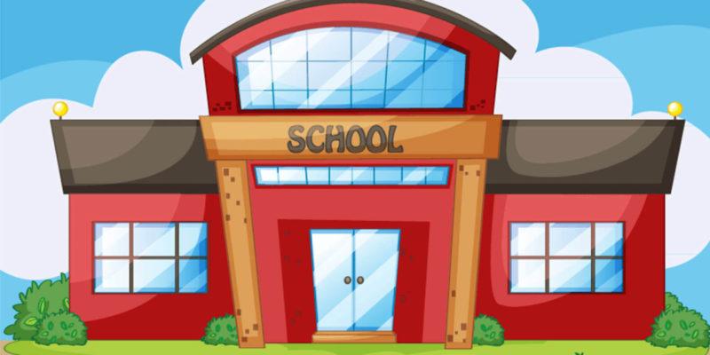 تخطيط وحدة مدرستي مع الكفايات المستهدفة الاول الابتدائي الفصل الاول 1441 هـ - 2020 م