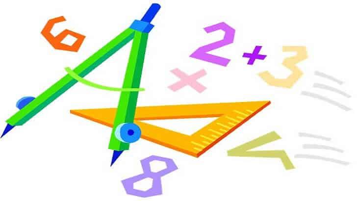 تمارين رياضيات قراءة الأعداد و كتابتها الثاني الابتدائي