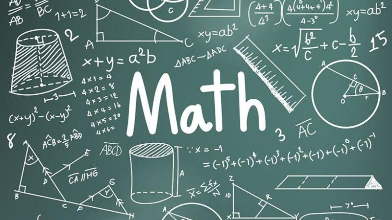 اختبار الفترة الاولى رياضيات الثالث المتوسط الفصل الثاني 1441 هـ - 2020 م