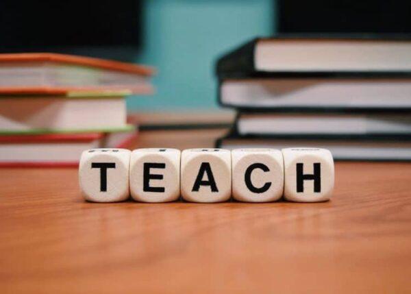 المعايير المشتركة لمعلمي جميع التخصصات