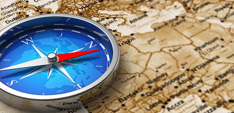 معايير معلمي مادة الجغرافيا 1441 هـ - 2020 م