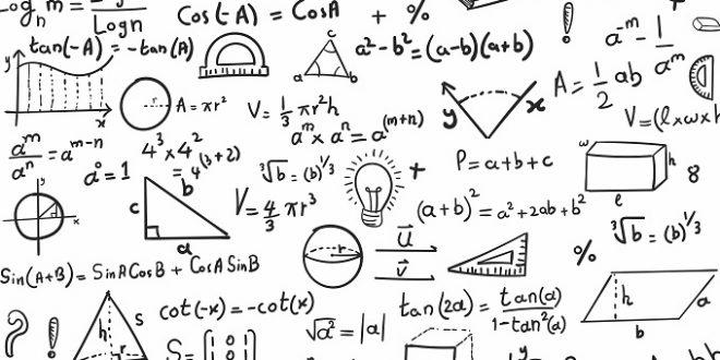 اختبار الفترة الاولى رياضيات سادس ف1 1441 هـ