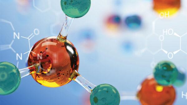 اختبار كيمياء 3 نظام المقررات الفصل الاول 1441 هـ - 2020 م