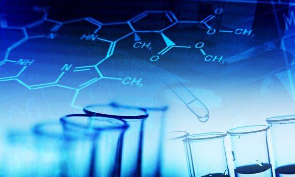 الاختبار النهائي كيمياء 2 نظام المقررات الفصل الاول 1441 هـ - 2020 م