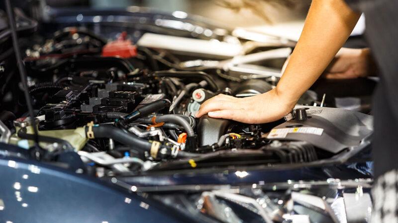 الحقيبة التدريبية صيانة السيارات للتدريب المجتمعي 1441 هـ - 2020 م