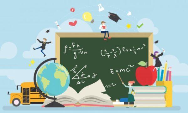 توزيع الأسابيع الدراسية الفصل الدراسي الثاني 1441 هـ - 2020 م