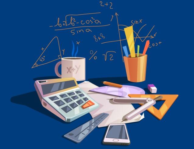 كشف متابعة المهارات مادة الرياضيات الصف الاول تعليم الكبار 1441 هـ - 2020 م