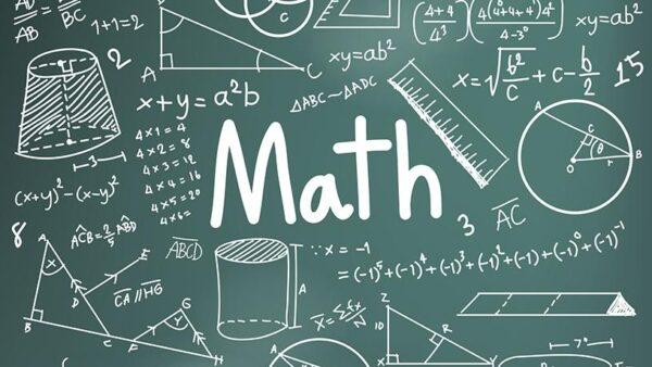 مراجعة رياضيات جميع فترات الثالث المتوسط الفصل الاول 1441 هـ - 2020 م