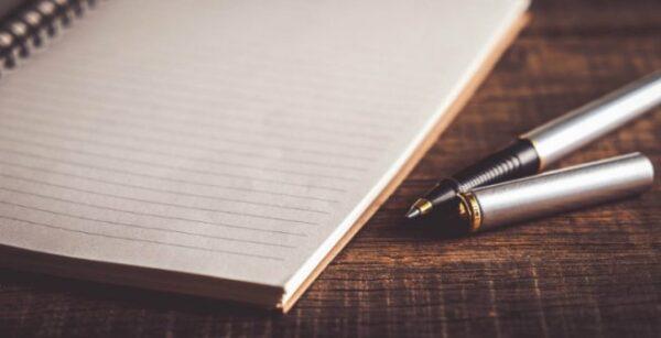 تحضير الاتصال الكتابي المستوى السادس النظام الفصلي 1441 هـ - 2020 م