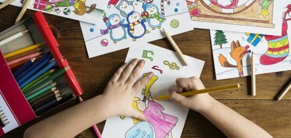 تحضير التربية الفنية الثالث الابتدائي الفصل الثاني 1441 هـ - 2020 م