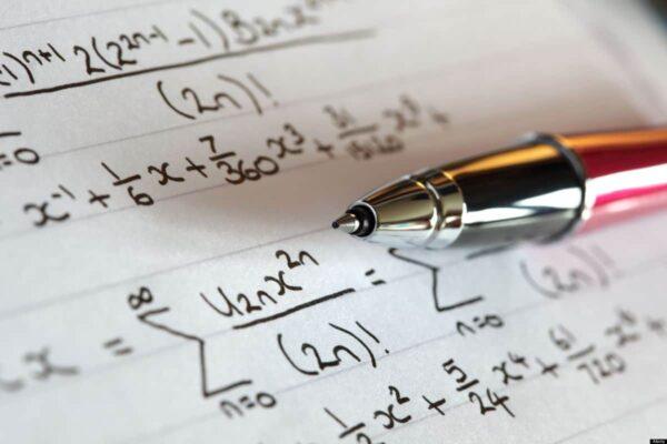تحليل محتوى الرياضيات الاول المتوسط الفصل الثاني 1441 هـ - 2020 م