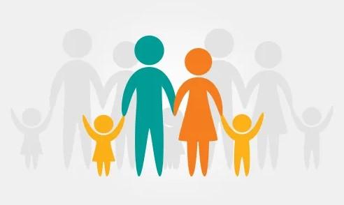 توزيع مادة التربية الاسرية الثاني المتوسط الفصل الثاني 1441 هـ - 2020 م