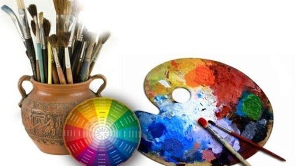 توزيع مادة التربية الفنية الخامس الابتدائي الفصل الثاني 1441 هـ - 2020 م