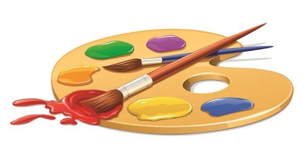 توزيع مادة التربية الفنية الرابع الابتدائي الفصل الثاني 1441 هـ - 2020 م
