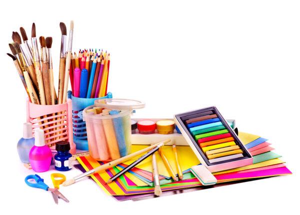 توزيع مادة التربية الفنية السادس الابتدائي الفصل الثاني 1441 هـ - 2020 م