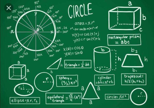 توزيع مادة الرياضيات الثالث المتوسط الفصل الثاني 1441 هـ - 2020 م