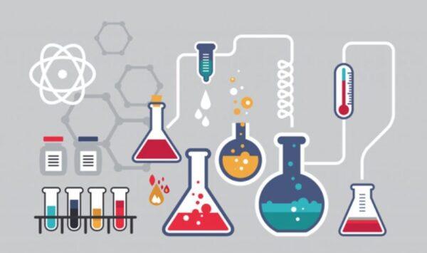توزيع مادة العلوم الثالث المتوسط الفصل الثاني 1441 هـ - 2020 م