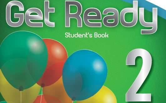 توزيع منهج Get Ready 2 الرابع الابتدائي الفصل الثاني 1441 هـ - 2020 م